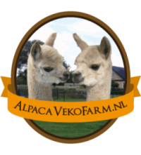 Logo Alpaca Vekofarm